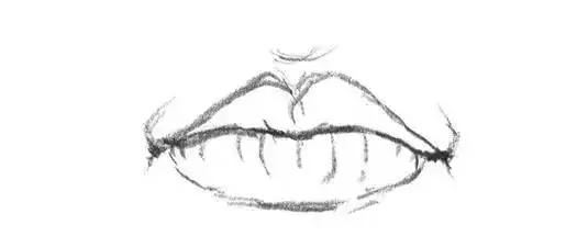画材准备  铅笔:肖像画的最基本画材。正因为铅笔线条易擦易修改的特性,比起其他任何笔都更加适合绘画初学者。 绘画人物时推荐使用2B或4B铅笔。打网格或是画草稿时可用颜色较浅的2B铅笔,而4B铅笔则适用于处理明暗色调以及头发等较深的部分。  橡皮:比起坚硬的制图用橡皮,推荐使用柔软的美术专用橡皮,在修改画面时轻柔擦拭即可 以免损坏纸张。 还有一种可以任意揉捏造型的可塑橡皮,在表现眼周下部、鼻梁、以及嘴唇轮廓处的高光时非常实用,表现头发的蓬松质感时也是极好的选择  素描本:市面上有用肯特纸做成的素描本也可以